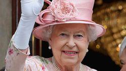 Teknik Makeup Ratu Elizabeth II agar Terlihat Segar di Usia 93