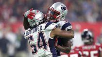 Ada Duit Triliunan Rupiah Berputar di Super Bowl 2019