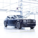 Setelah 90 Tahun, Rolls-Royce Hentikan Phantom Gen 7