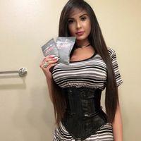 Wanita Ini Disuntik 4 Gelas Lemak di Bokong Agar Lebih Seksi dari Kim K