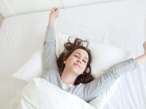 Sulit Tidur Nyenyak? Coba Konsumsi 3 Makanan Saran Ahli Gizi Ini