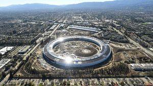 Apple Sudah Bernilai USD 1 Triliun, Siapa Menyusul?