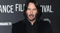 Keanu Reeves Tulis Cerita Komik Action Pejuang Keturunan Dewa Perang