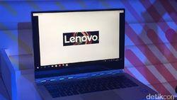 Perang Dagang AS-China Bikin Lenovo Mau Alihkan Produksi