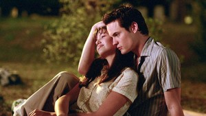 Mandy Moore dan Shane West Reunian A Walk To Remember
