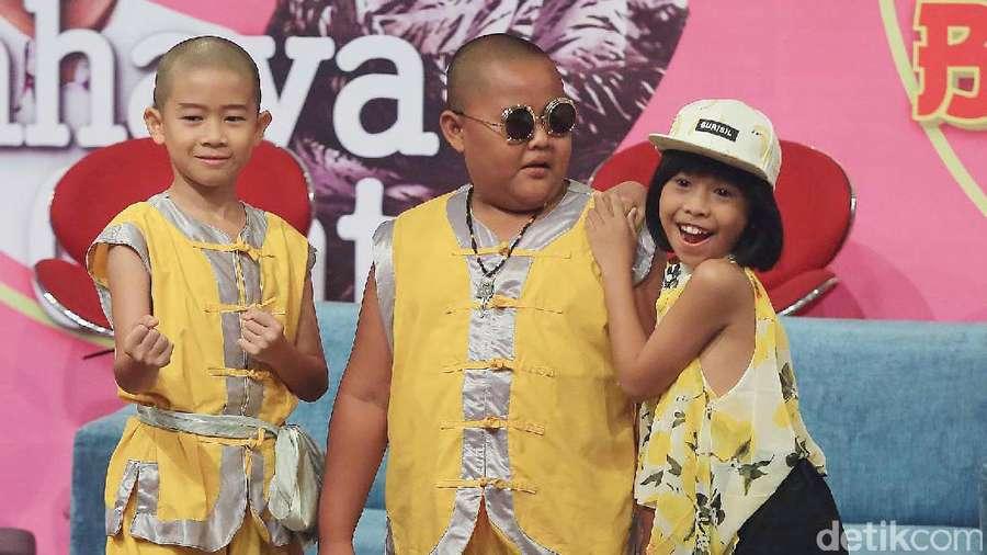 Kabar Gembira, Kini Boboho Ada Versi Indonesianya