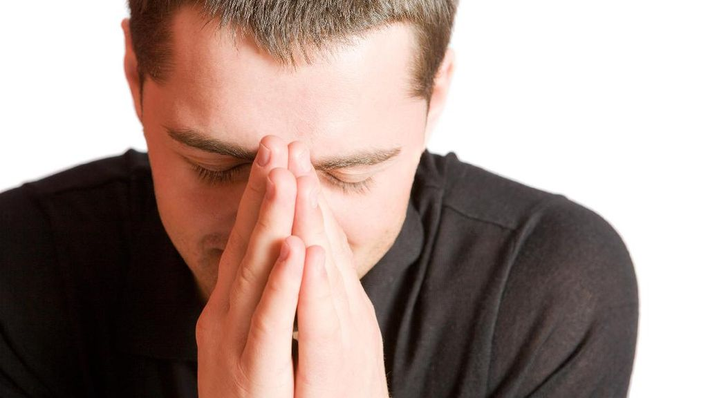 Kisah Sedih Pria yang Tak Tahu 3 Anaknya Hasil Perselingkuhan Istri