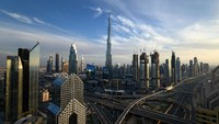 Dubai Tawarkan Visa WFH Selama Setahun