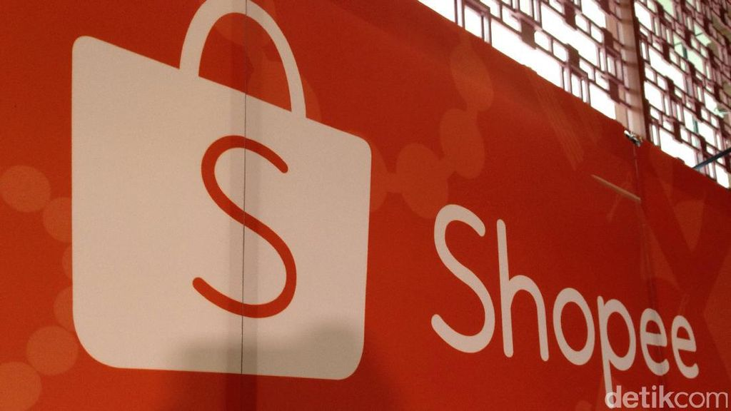 Shopee Ungguli Lazada dan Tokopedia Jadi e-Commerce Terpopuler
