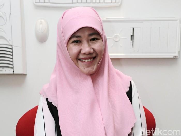 Asma Nadia dan Helvy Tiana Rossa masuk daftar 500 muslim paling berpengauh di dunia. Foto: Asep Syaifullah