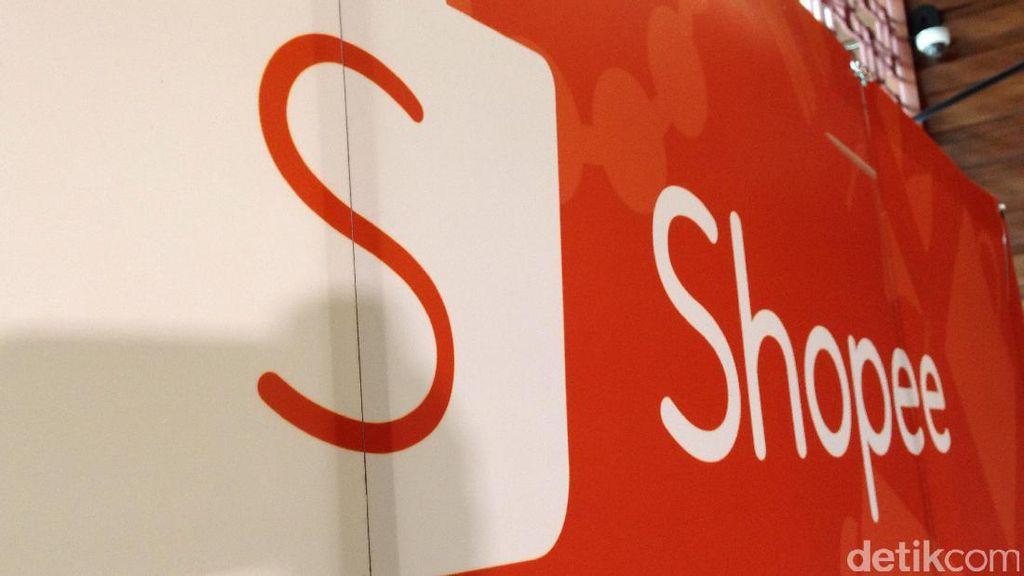 Shopee: 8 Juta Orang Goyang Smartphone Selama Ramadan