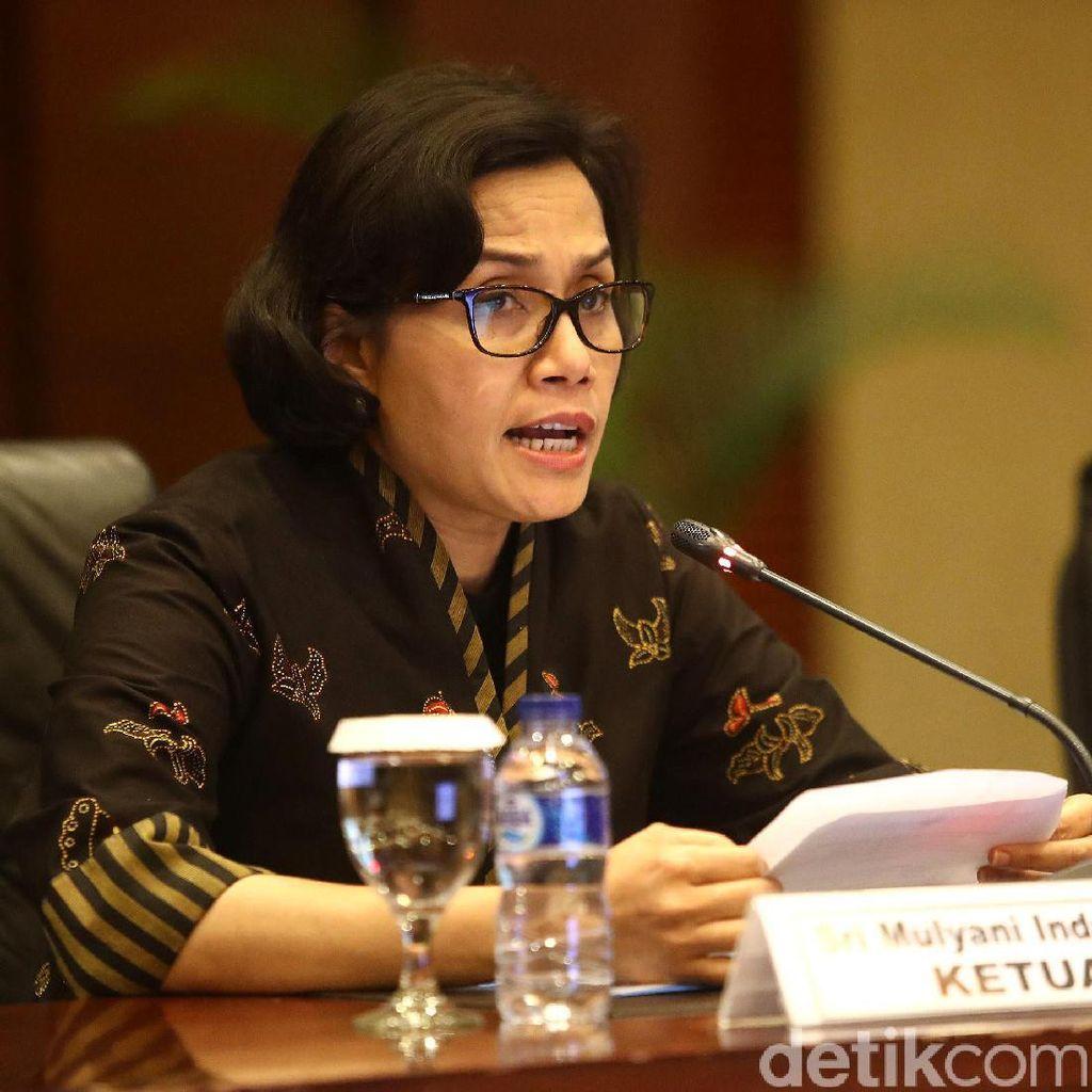 Komisi XI DPR Masih Gantung Anggaran Kemenkeu Rp 45 Triliun