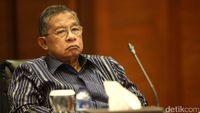 Utang Pemerintah Rp 3.672 T, Darmin: Untuk Bangun Infrastruktur