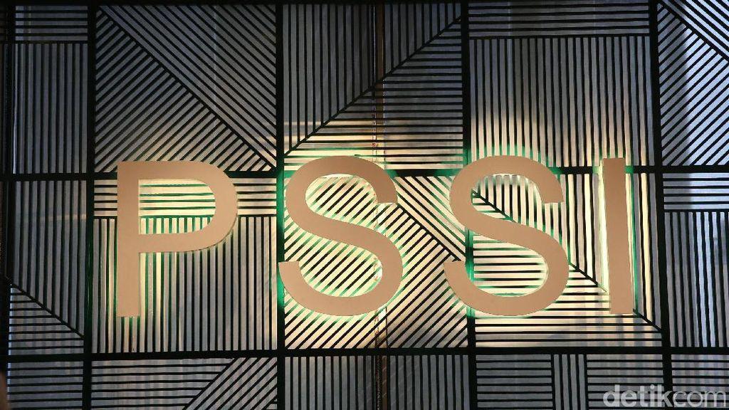 PSSI Gelar KLB 27 Juli 2019