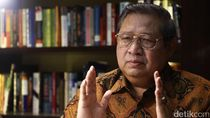 SBY Bicara 3 Skenario yang Bisa Terjadi di AS Pasca-kematian George Floyd