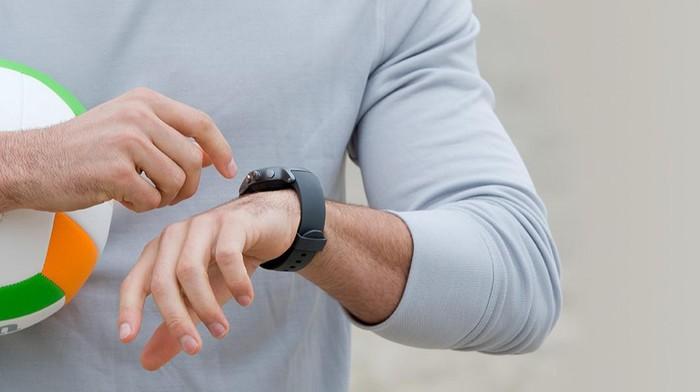 orang yang sering datang terlambat memiliki kadar stres yang lebih rendah. (Foto: Dok. LG)