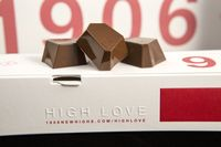 <i>High Love</i>, Cokelat Afrodisiak dengan Kandungan Mariyuana