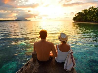 Survei: Ini Dia Tempat Wisata Romantis Pilihan Pembaca