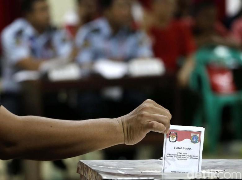 KBRI Pyongyang Lantik Panitia Pemilu Luar Negeri untuk Pilpres 2019