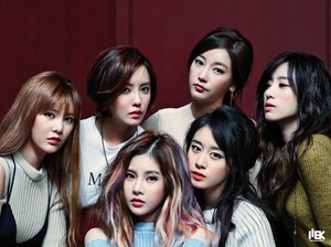 Kebohongan-kebohongan Hwayoung Saat Masih Jadi Member T-ara