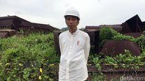 Jokowi Miris Melihat Proyek PLTU Mangkrak