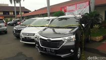 Gadaikan Mobil Rental, Pemuda di Subang Diringkus Polisi