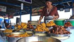 5 Lauk Khas Nasi Kapau yang Nikmat, Gulai Kapau hingga Tambusu
