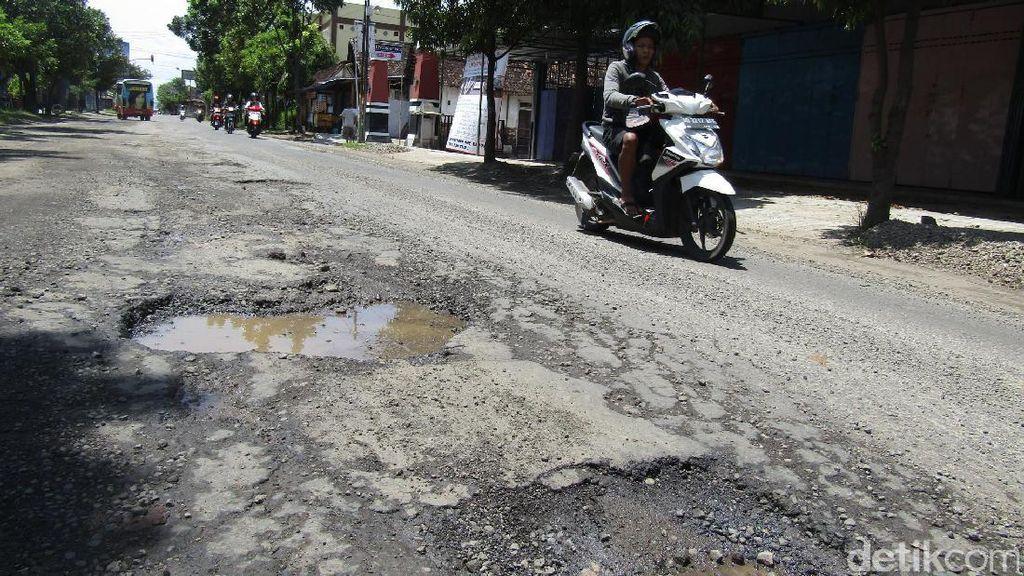 Ini Jurus Pemerintah Agar Jalan Nasional Tak Lagi Tergenang Saat Hujan