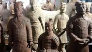China Mulai Bangkit, Museum Terracota Xian Kembali Dibuka