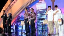 Melihat Lagi Debat Pilgub DKI yang Jadi Acuan Sandiaga untuk Pilpres