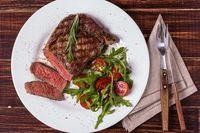 Makan Beefsteak di Venesia, 4 Turis Jepang Dapat Tagihan Hampir Rp 18 Juta