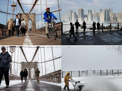 Ternyata, Ini 6 Hal yang Paling Ditakuti Turis Milenial