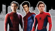 All About Spider-Man di Bioskop Trans TV Spesial HUT Transmedia ke-18