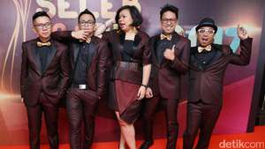 Project Pop Rilis Album 'Move On Lagi'