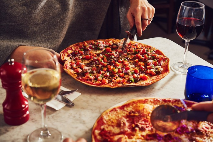 Foto: Pizza Express