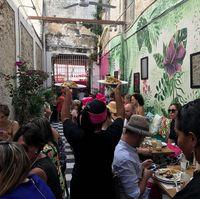 Restoran Gourmet Ini Ada di Dalam Penjara Wanita dengan Staf Napi
