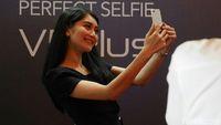 Live Report: Peluncuran Ponsel Kamera Selfie Ganda Vivo V5Plus