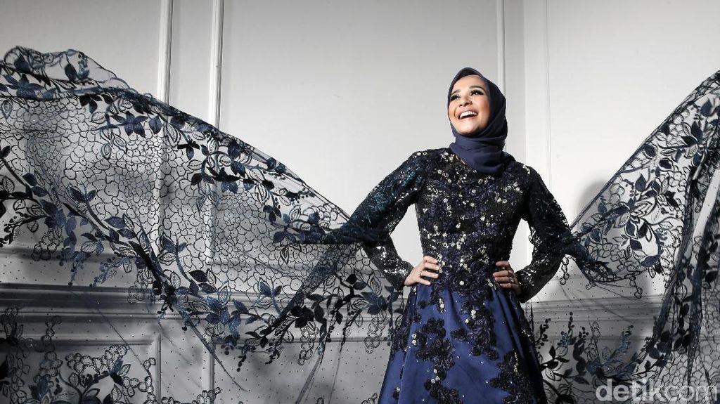 Laudya Cynthia Bella Dikenal Sosok yang Penyayang di Mata Asisten