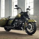 Raja Jalanan Harley-Davidson
