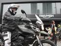 Triumph Tak Bisa Jual Motor Bodong