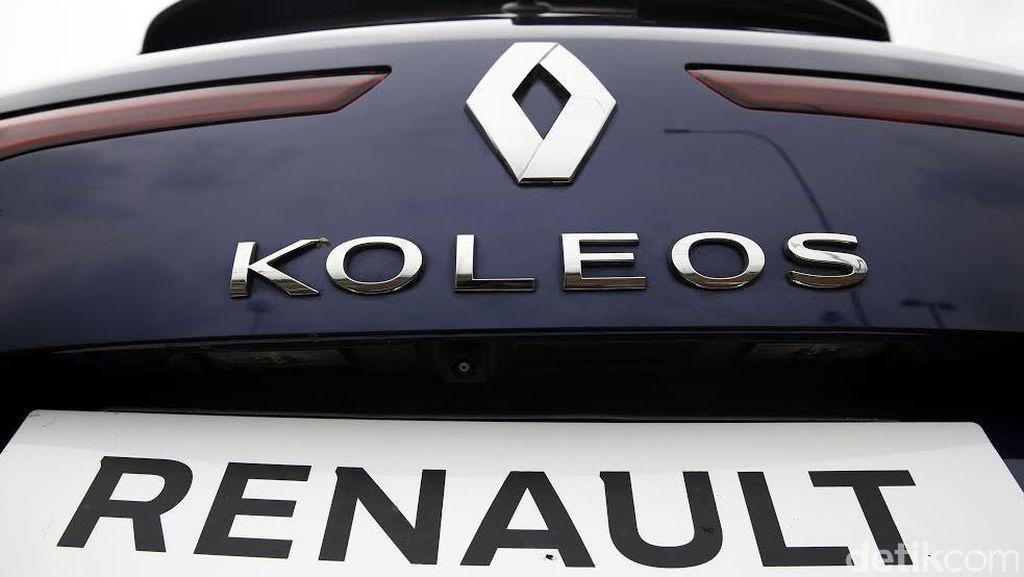Jurus Renault Lawan Mobil Jepang