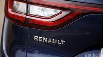 Perceraian Renault dan Indomobil