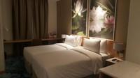 Sudah Banting Harga, Tingkat Hunian Hotel Masih Rendah