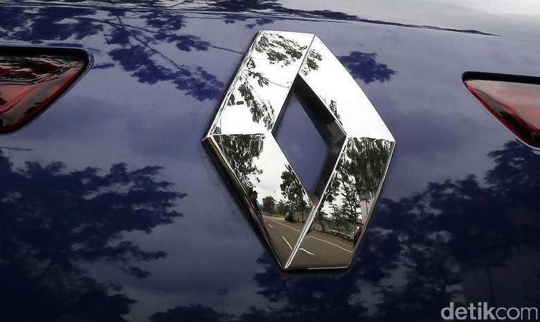 Renault. Foto: Rachman Harianto