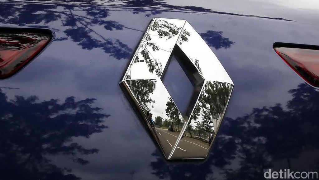 300 Mobil Renault Jadi Armada di Festival Film Cannes