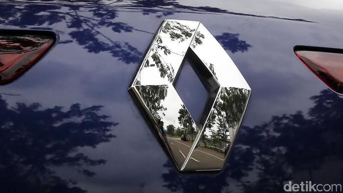 Renault Coleos generasi terbaru