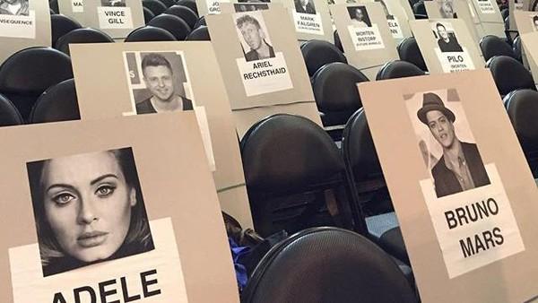 Siap Saksikan Grammy Besok Pagi? Lihat Lagi Nominasi di Sini!