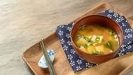 7 Makanan Jepang yang Sehat Ini Bagus untuk Perkuat Imun Tubuh
