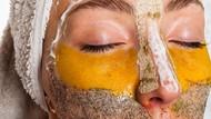 Agar Kulit Kencang dan Cerah Gunakan 4 Racikan Masker Alami Ini