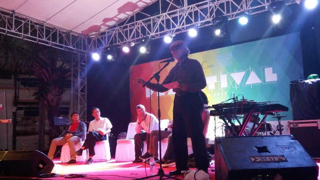 Peacetival 2017, Terobosan Makassar Menuju Kota Welas Asih
